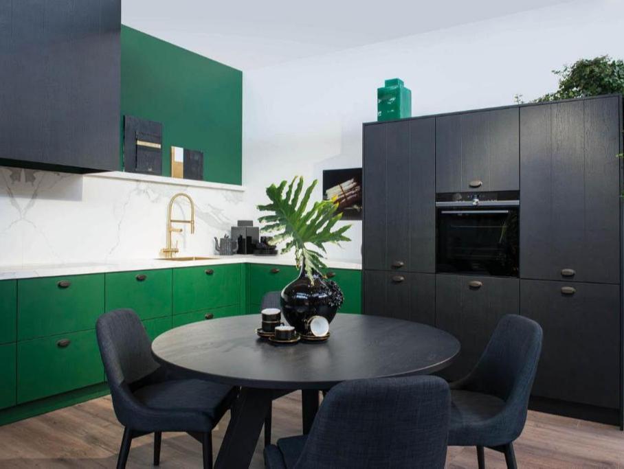 Moderne Nederlandse Keuken : Product detail tinnemans keukens