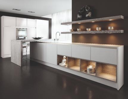 Keller Keukens Modern