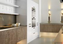 Keller Keukens Elegant