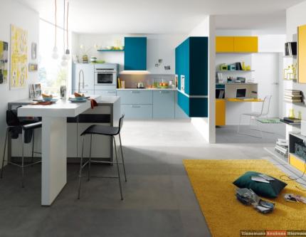 Schüller Keukens Elegant