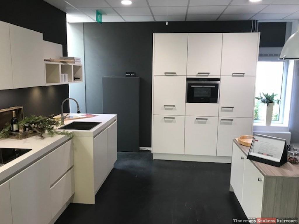 Product detail tinnemans keukens